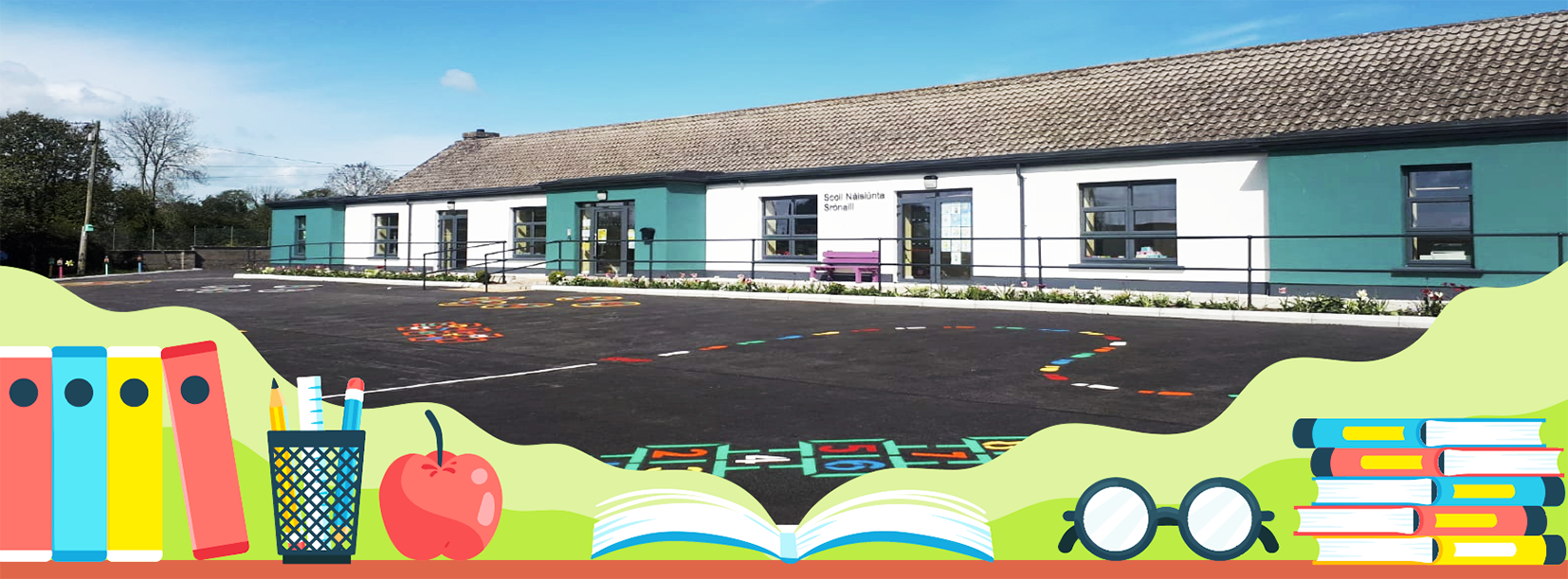 shronell national school tipperary
